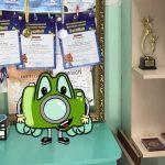 Скоро будут подведены итоги конкурса детских мультфильмов.
