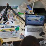 Эксперты из Москвы проведут занятия по анимации для юных мультипликаторов из Ульяновска.