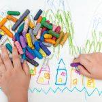 УРОО «Клуб активных родителей» приглашает юных художников поучаствовать в конкурсе рисунков!