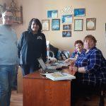 Новости проекта «Семейный ресурсный центр»