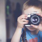 «Клуб активных родителей» объявляет о начале областного конкурса юного блогера «Я продвигаю Ульяновск»