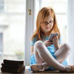 «Клуб активных родителей» приглашает на бесплатный онлайн-семинар «Ребенок и гаджеты»